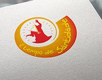 Logo Santidade