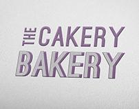 Cake shop Branding