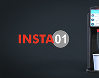 INSTA01 - Water Boiler Concept
