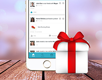 Gftr- Gift Your Friends Exactly What They Want.