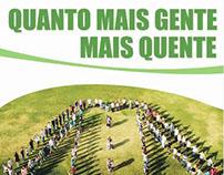 Campanha do agasalho - UNISAL 2013