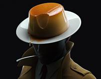 Crime Caramel