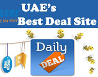 6 Deals Providing Websites in UAE - Help You in SAVINGS