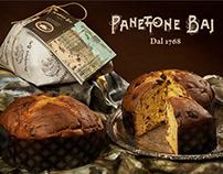 Panettone Baj - Dal 1768