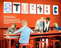 Museum Kranenburgh - Studio C