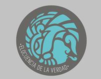 Logo For Elocuencia de la Verdad