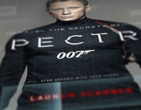 Bond Spectre