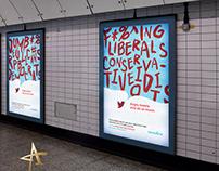 Rock The Vote Ad Campaign
