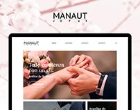 MANAUT / UX-UI