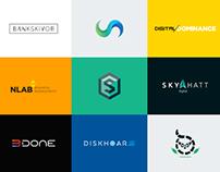 Logofolio . 2015 - Part 1*