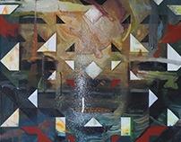Untitled (Collaboration with Kieren Western)