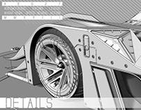 AEG27 Desmotronic 3D Model details...