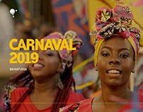 BAHIATURSA - CARNAVAL 2019