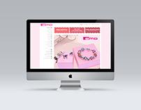 EMO Jewelry (Online Shop)