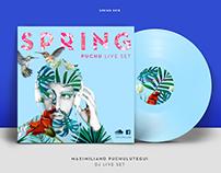 SPRING - Puchu Live Set