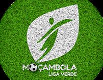 Moçambola - Logo