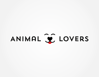 Animal Lovers | Logo