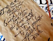 Calligraphy MIX_1