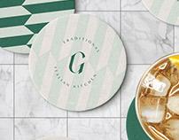 Gaia Branding