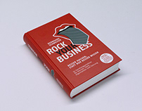 Book Design – Rock Your Business