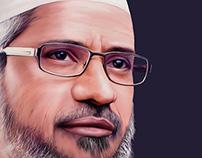 Sheikh Dr Zakir Naik