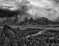Tetons Revisited
