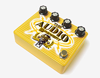 The Audio Brewery Guitar FX