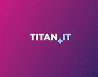 Titan IT