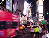 NYC@Night