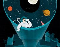 O que veem as estrelas (Book)