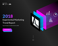 AgencyEA Trend Report 2018
