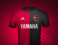 Newell's Old Boys · Concept