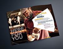 B2b - Corporate Brochure