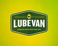 Lubevan Mobile Auto Services
