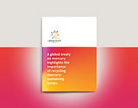 Lighting Council Australia – Brochure Design