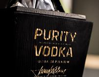 PURITY VODKA - VIP GIFT SET
