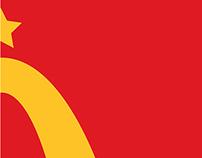 McDonald's : Navidad & Fin de año