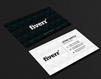#Business Card Template