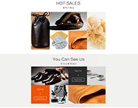 web-Online retailers
