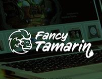 Fancy Tamarin Logo