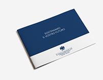 Confcommercio - brochure