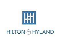 Hilton & Hyland Logo Reveal