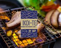IKOI-TEI BY WIP