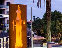Church St Park - Melbourne