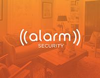 Alarm Security