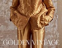 Golden Vintage