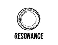 Resonance // Logo design