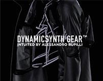 DYNAMICSYNTH GEAR™ - A/01-M Shell Jacket