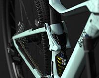 EXTR bike
