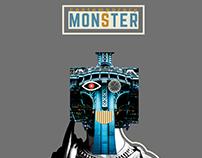Contemporary Monster